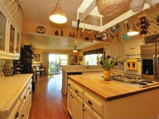 Many Moons Ranch Guest House - Sonoma vacation rentals