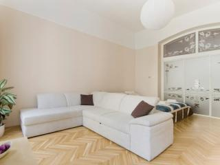 Comfortable Apartment in Downtown close to metro! - Budapest vacation rentals