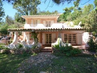Villa indipendente 8 posti letto con giardino - Villasimius vacation rentals