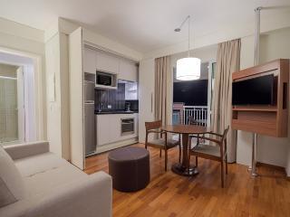Nice 1 bedroom Condo in Sao Paulo with Balcony - Sao Paulo vacation rentals