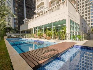 2 bedroom Condo with Balcony in Sao Paulo - Sao Paulo vacation rentals