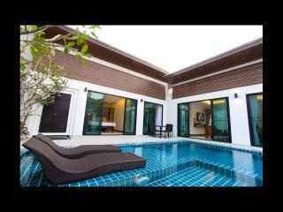 Deluxe 3 bed Pool Villa for rent, in Chalong - Chalong vacation rentals