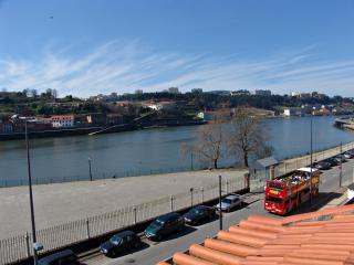 Apartment with fantastic views over Douro river - Porto vacation rentals