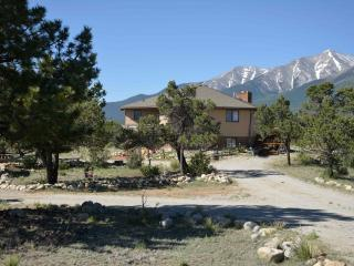 Pinion acres Retreat - Buena Vista vacation rentals
