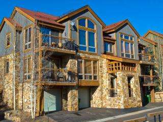 TERRACES 101 - Telluride vacation rentals