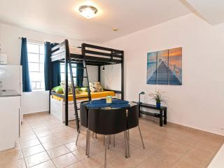 Modern studio in the heart of South Beach - Florida South Atlantic Coast vacation rentals