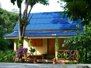 baannernsuenjunglelodgephangnga - Phangnga vacation rentals