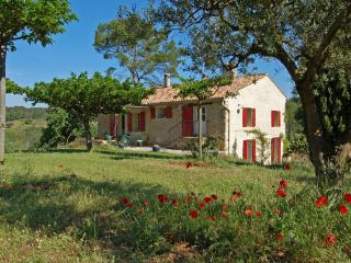 4 bedroom House with DVD Player in Saint-Antonin-du-Var - Saint-Antonin-du-Var vacation rentals