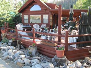 Sleeps 4-Chalet -Resort - Amenities -Views - Home - Breckenridge vacation rentals
