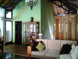 Private Garden Villa with pool - close to Lovina - Lovina vacation rentals