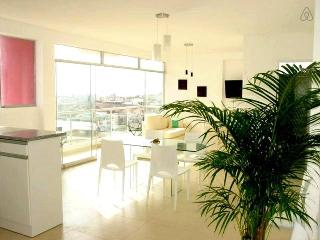 Bellos Departamento Con Vista La Mar - Amoblado - Lima Region vacation rentals