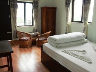 1 bedroom lakeview apartment by Aaphanta Travels - Pokhara vacation rentals