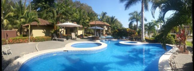 EcoVida Casa Miguel - Costa del Sol, Playa Bejuco - Image 1 - Playa Bejuco - rentals