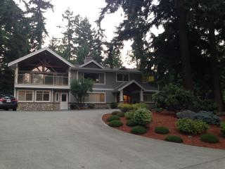 Lancaster Suite - one bedrooms suite - Nanaimo vacation rentals