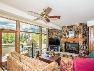 Cozy 3 bedroom Vacation Rental in Telluride - Telluride vacation rentals