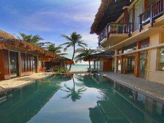 Nezima Beach House - Boracay vacation rentals