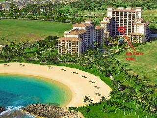 Ocean Tower 2 Bedrm Villa with Pool & Ocean View - Kapolei vacation rentals