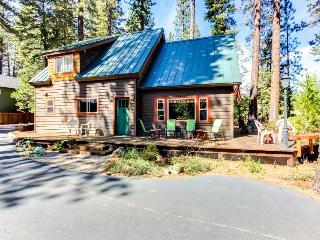 Bristlecone Beach Retreat - Tahoe City vacation rentals