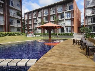 STUDIO APARTMENT IN REPLAY - Surat Thani vacation rentals