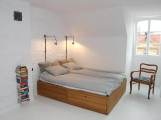 Take a Nap boutique apartment Old Town - Warsaw vacation rentals