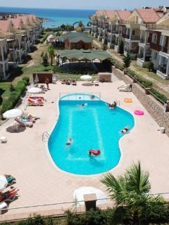 Cozy 3 bedroom Altinkum Villa with Toaster - Altinkum vacation rentals