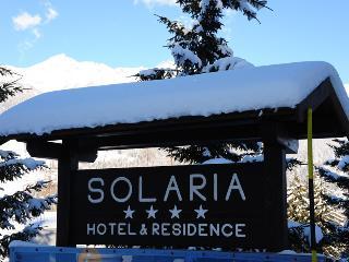 Casa sulla Neve con piscina al chiuso - Mezzana vacation rentals