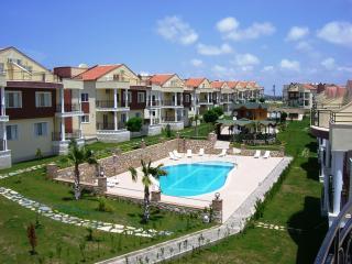 GOLDEN BEACH VİLLA No: 11 - Altinkum vacation rentals
