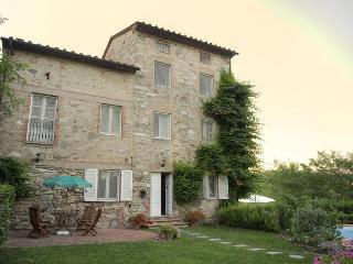 Villa dei Lecci - Tuscany vacation rentals