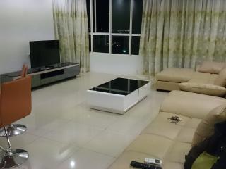 3R Luxury Suite @ Penang Times Square - Pulau Penang vacation rentals