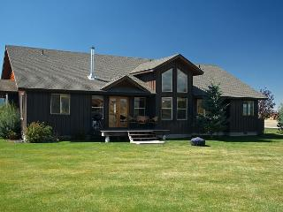Ideal Property! Near Grand Targhee- Enjoy-Relax-5 Star location! Free WiFi... - Island Park vacation rentals