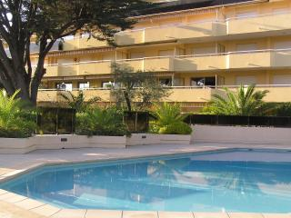 Luxury Spacious Apartment, Quiet Central Location - Juan-les-Pins vacation rentals