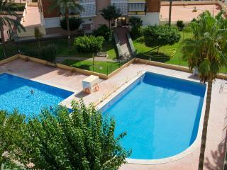 Benidorm holiday apartment - Benidorm vacation rentals