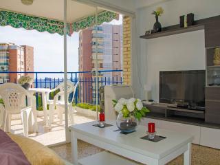 Beautiful 1 bedroom Condo in Benidorm - Benidorm vacation rentals