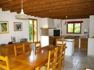 4 bedroom House with Toaster in Bordeaux - Bordeaux vacation rentals