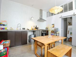 Bright and Quiet Loft Near Marais - Amsterdam vacation rentals