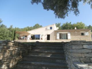4 bedroom House with Internet Access in Saint-Martin-de-Castillon - Saint-Martin-de-Castillon vacation rentals