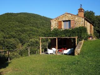 """""""Il Glicine"""" Dependance of Podere La Croce - Scarlino vacation rentals"""