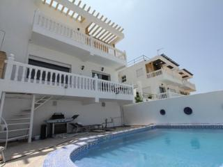 Beautiful Villa in Tangier with Deck, sleeps 9 - Tangier vacation rentals