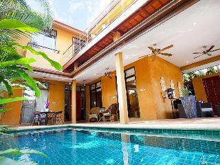 Sunny Villa - Jomtien Beach vacation rentals