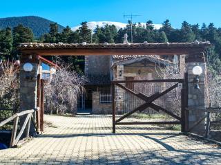 Relaxing mountain vacation - Arachova vacation rentals