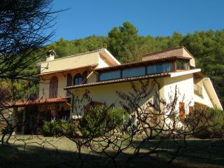 Nice Condo with Internet Access and Garden - Campello sul Clitunno vacation rentals