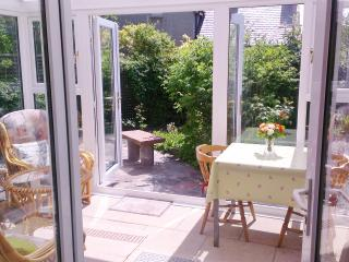 Baytree Garden Studio - Kirkcudbright vacation rentals