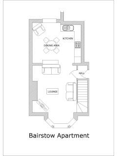2 bedroom Condo with Internet Access in Preston - Preston vacation rentals