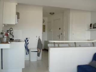 studio standing vue mer et port - Deauville vacation rentals