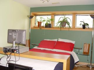 2 rooms, Sleeps 3 in Mont-Tremblant Chalet - Mont Tremblant vacation rentals