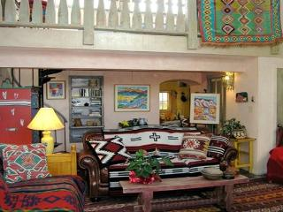 Romantic Guest House Nestled in the Heart of Taos - Taos Area vacation rentals