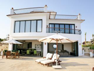 Bright Villa with Deck and Internet Access - Sharm El Sheikh vacation rentals