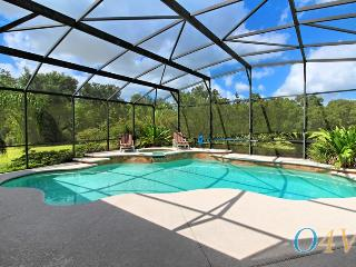 Unique secluded beautiful villa south facing pool - Four Corners vacation rentals