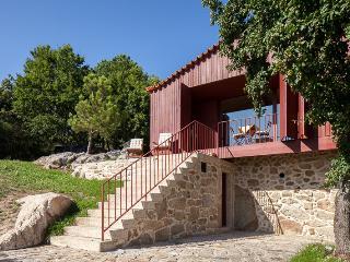 Bright 4 bedroom House in Vale de Cambra - Vale de Cambra vacation rentals