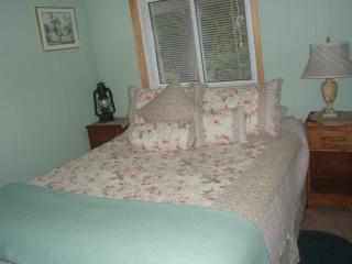 Cottage on Six Mile Lake - Big Chute vacation rentals